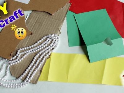 Best Cardboard Craft Idea at Home   Wall Hanging Craft Idea   Handmade Craft  Showpiece banana video