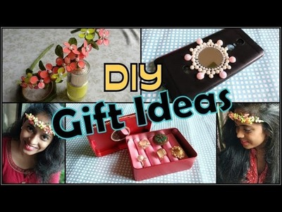 DIY- Easy Creative Gift Ideas For Teenagers | Easy & Affordable | #GiftsOnBudget #Giftideas | 123