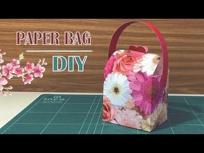 DIY - Paper Bag Tutorial #04