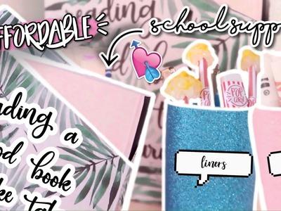 DIY SCHOOL SUPPLIES + Room Decor Ideas! ( INDONESIA )  | Back to School