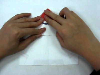 How to make - Origami Plane F16