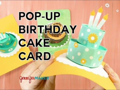 Card Cutest Birthday Mosaic Card Tutorial Card Idea For Friendship