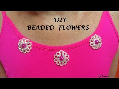 How to make a simply cami to be WOW. ???? Make it, wear it!!