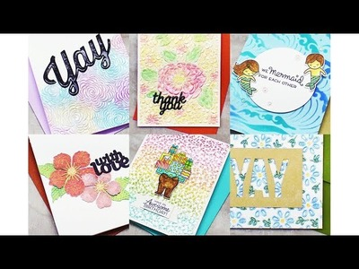 How To Use Handmade Paper For Cardmaking