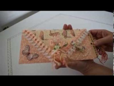One Sheet Envelope Card