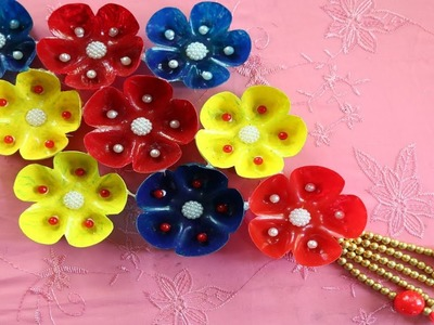 Amazing! Reuse Ideas | Easy Craft Ideas With Plastic Bottle | Waste out of best -DIY arts and crafts