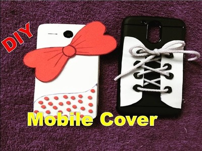 DIY android Mobile cover | Best craft idea | DIY art and craft Idea