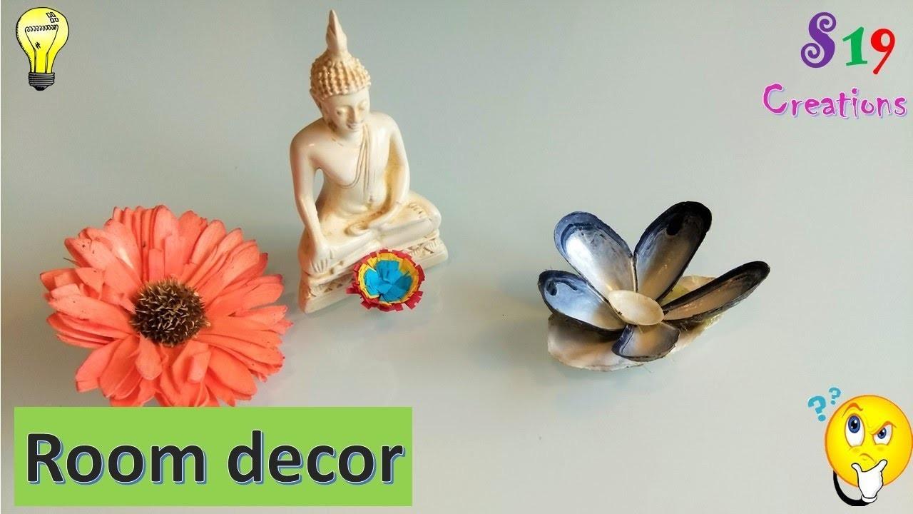 Diy home decor   best craft idea from waste   cool idea you should know   5 - minute diy decor idea