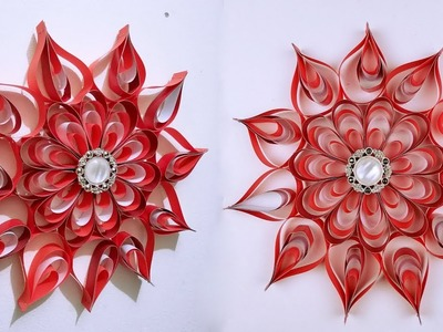 Easy DIY Home Decor Ideas - Paper Crafts for Home Decoration - Paper Crafts Anyone Can Make