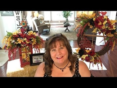 Friday Live! Craft Outlet Ribbon, And That, Cracker Barrel, Joann's, Amazon, iPhoneX!