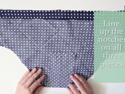 Knickers Craft Kit - The Makery