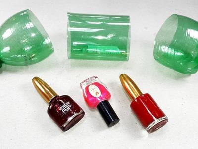 Waste plastic bottle craft idea | best out of waste | Diy plastic bottle reuse idea