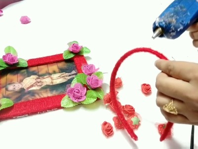 3  woolen Craft  Ideas for girl |DIY
