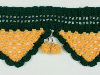 Free Crochet Pattern For Milk Jug Cover