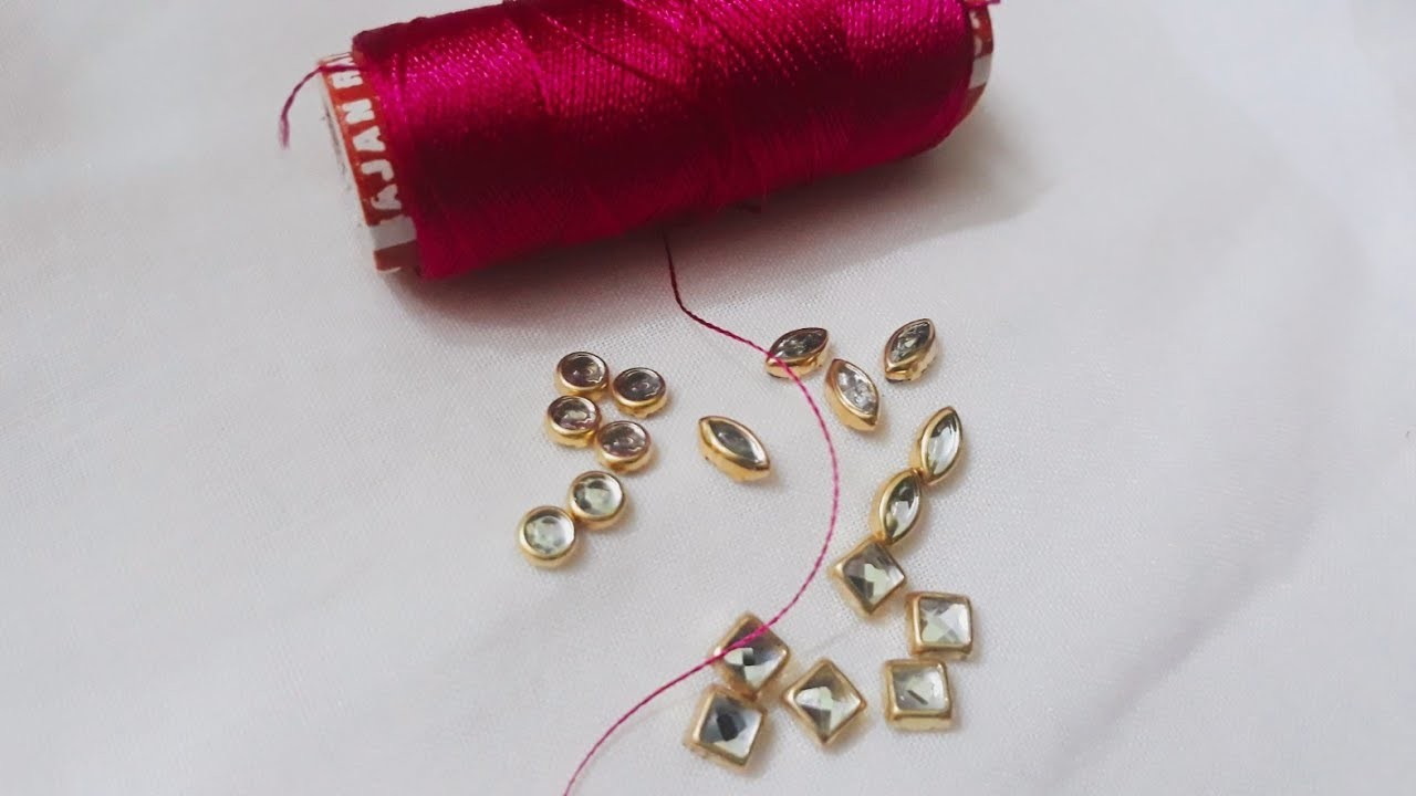 (DIY)HOW TO MAKE BEAUTIFUL SILK THREAD BANGLES.HANDMADE JEWELLERY.HOORIYA STYLE