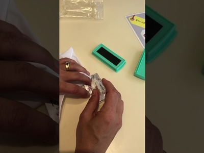 Stamptastic 'How To' video 2018