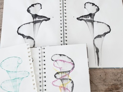 DIY : Create personal patterns and designs by Søstrene Grene