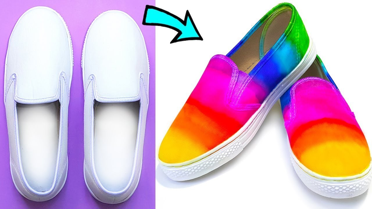 10 COOLEST DIY UNICORN & RAINBOW IDEAS YOU NEED TO TRY   Easy & Cute Hacks ????????????