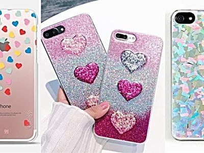 DIY Phone Case Life Hacks! 12 Phone DIY Projects & Popsocket Crafts!