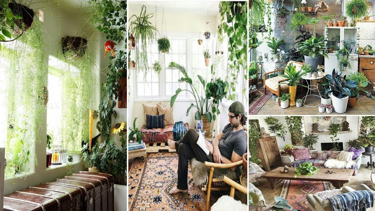 150 Amazing Indoor Garden Ideas That Must You Know   DIY Garden