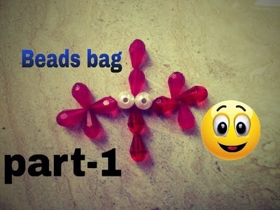 Part-1 Beautiful wedding collection beads bag made by Arpita Creation ????????????????????????????????