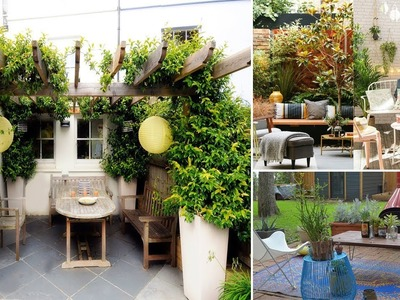 100 Cool Small Patio Ideas & Decorating | DIY Garden