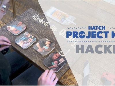 Hack Your Dremel Hatch Photo Transfer Project Kit   DIY Project Inspiration