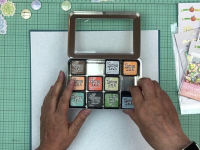 Scrapbook Process 748 (2018-57.150) Cheeky Studio DT layout