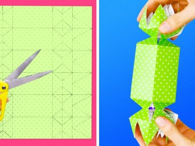 18 FANTASTIC GIFT WRAP IDEAS FOR KIDS