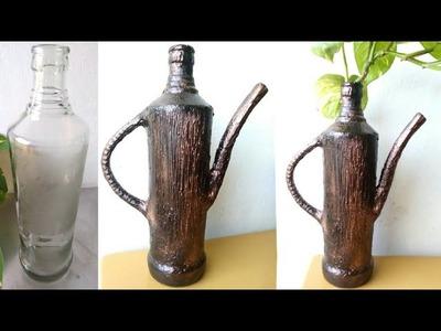 Best ideas for waste bottle