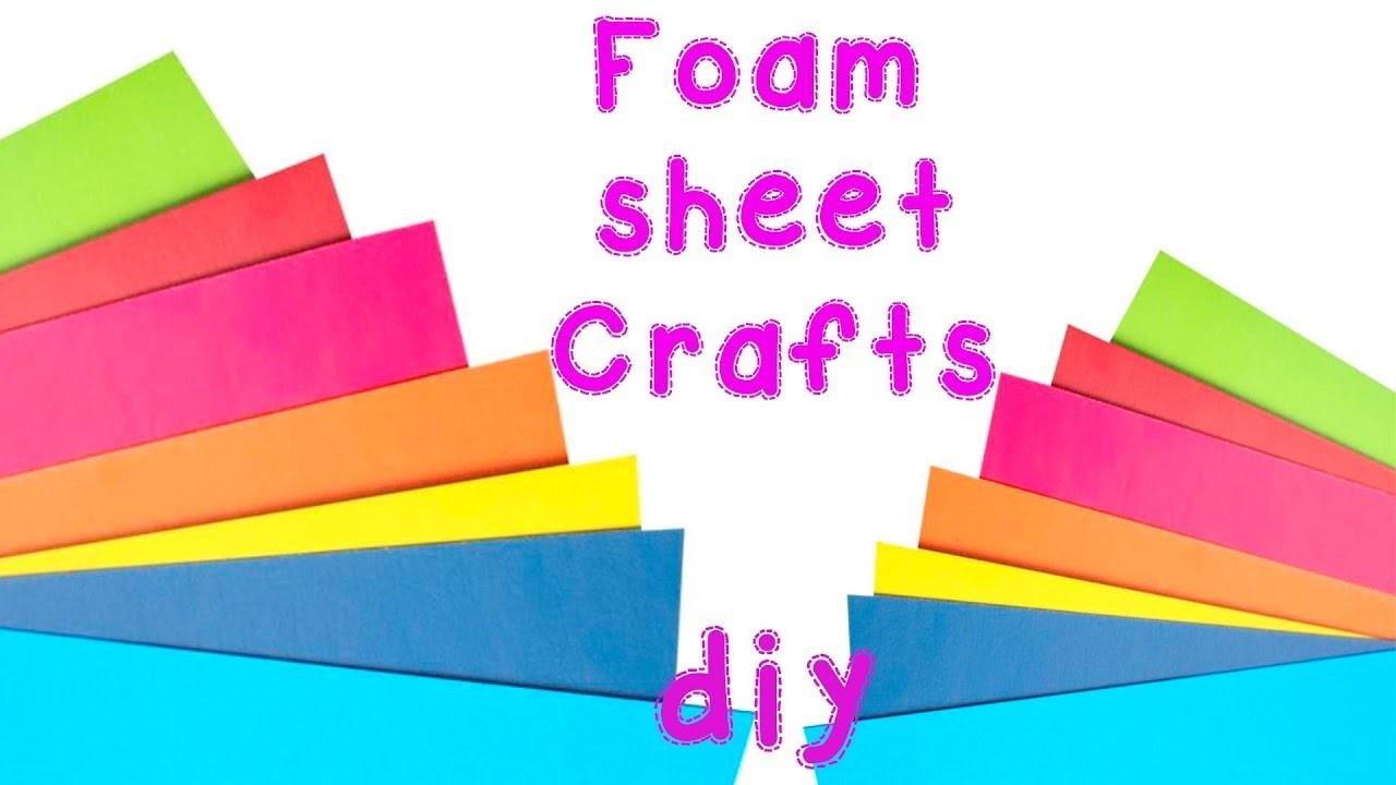 DIY Foam Compilation - How To Make Compilation 2018