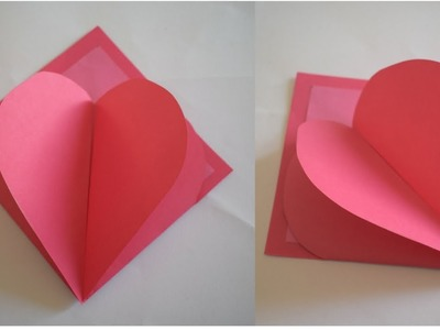 Greeting Cards For Birthday:  Pop Up Card Templates(easy & Beautiful)