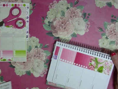 Plan With Me Mini Recollections Planner: Three Tiny Bows, J&J Sticker Co., Sugar Peas Papeterie