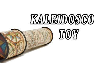 Make kaleidoscope toy – The best kaleidoscope – Cool kids toys