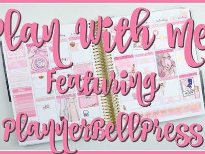 Plan With Me! Erin Condren Life Planner