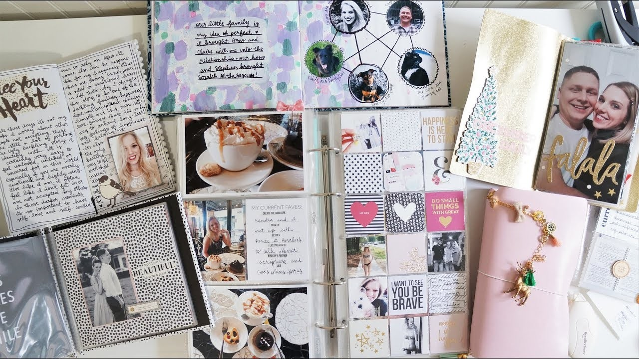 All of My Creative Projects - What Crafts I Do Regularly & How to Pick Your Hobbies