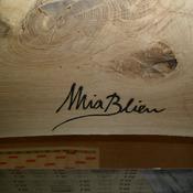 Desingn coffee table Mia Blix