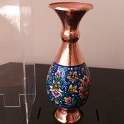 handy craft vase