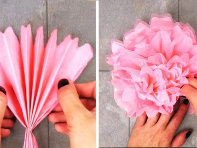 22 Easy Paper DIY  and  Origami ideas by Crafty Panda