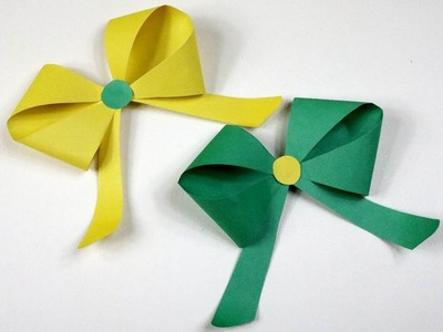 Origami Bows | 300x400