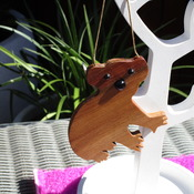 Koala solid timber handmade