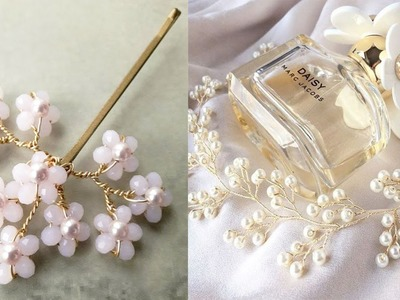 Amazing Ideas For DIY Jewelry YOU'LL LOVE. DIY jewelry