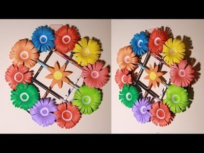 Beautiful Home Decor Ideas (Money Saving & DIY) Awesome paper craft
