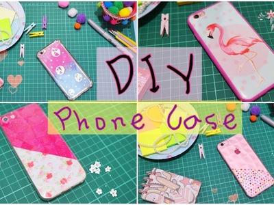 DIY PHONE CASES INDONESIA