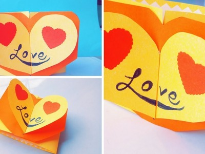 Easy DIY Handmade Card Tutorial