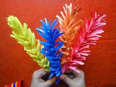 Making diy paper flowers easy origami flowers for making diy easy origami flowers for beginners making flower making mightylinksfo