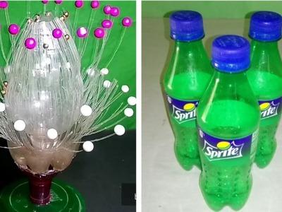 Plastic Plastic Bottle Craft Idea Plastic Bottle Life Hack Plastic