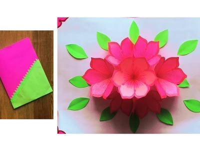How how to decorate keys diy how to decorate keys diy how to 3d flower pop up card mothers day greeting card how to make mightylinksfo
