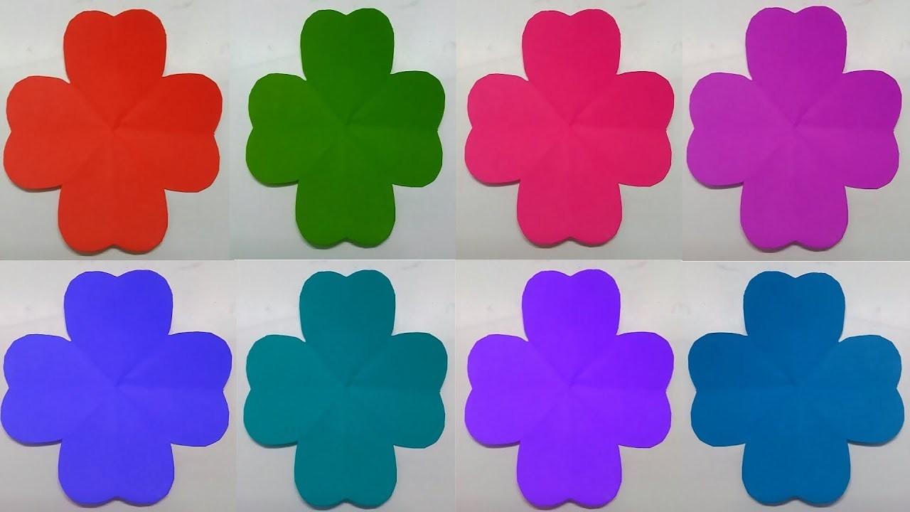 Simple Paper Cutting Designs Diy Home Decor Paper