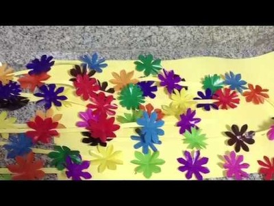 How To Make Notice Board Border